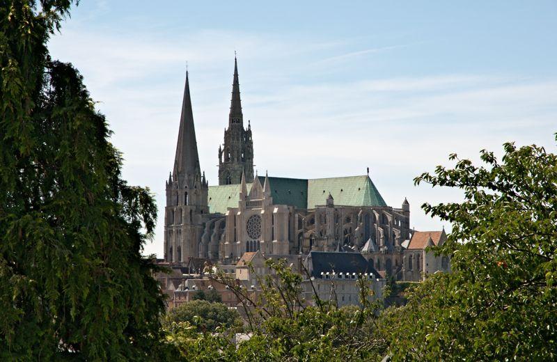 France 2011 - Saint maclou chartres ...