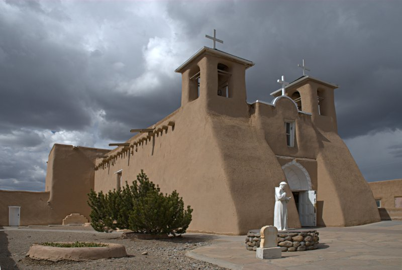 Taos Nm Images. de Taos, New Mexico